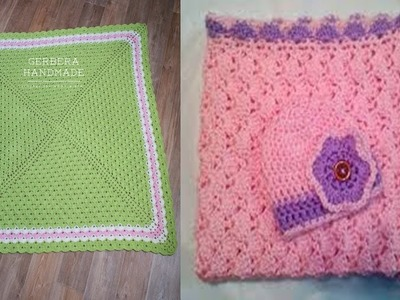 GANCHILLO N 3º : Una linda colección de imágenes tejidos a crochet