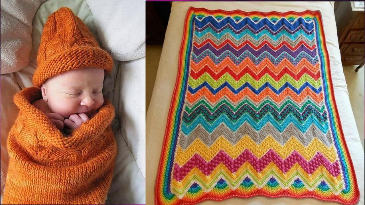 GANCHILLO Nº7 : Una linda colección de imágenes tejidos a crochet