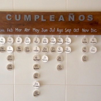 Cumpleaños