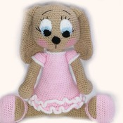 pattern amigurumi dog lulu pdf english
